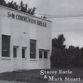 Stacey Earle: S&M Communion Bread *