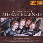 Haydn: Missa Cellensis / Guglhor, et al