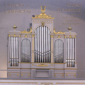 Organ of Gamleby Church - Mendelssohn, etc / Bondeman