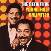 Young-Holt Unlimited: The Definitive Young-Holt Unlimited