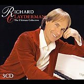 Richard Clayderman: The Ultimate Collection