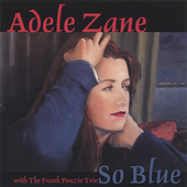 Adele Zane: So Blue *