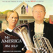 Jim Self: My America