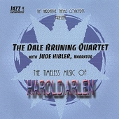 Dale Bruning: The Timeless Music of Harold Arlen