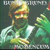 Bunny Brunel: Momentum