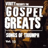 Various Artists: Gospel Greats, Vol. 10: Songs of Triumph