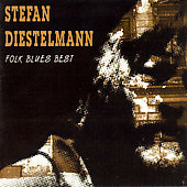 Stefan Diestelmann: Folk Blues Best