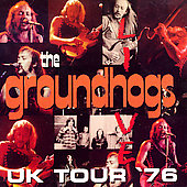 Groundhogs: UK Tour '76