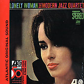The Modern Jazz Quartet: Lonely Woman [Limited]