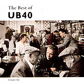 UB40: The Best of UB40, Vol. 1