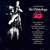 The Waterboys: The Best of the Waterboys: 1981-1990