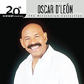 Oscar D'León: 20th Century Masters - The Millennium Collection: The Best of Oscar d'León