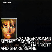 Michael Quintet Garrick: October Woman/Wedding Hymn
