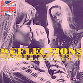 Various Artists: Dream Babes, Vol. 2: Reflections