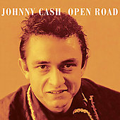 Johnny Cash: Open Road