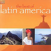 Various Artists: The Best Of Latin America