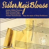 Bobo Stenson: Sister May's Blouse