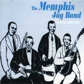 Memphis Jug Band: He's in the Jailhouse Now