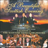 Caledon/The Scottish Fiddle Orchestra/Caldeon & the Scottish Fiddle Orchestra: On A Beautiful Scottish Evening *