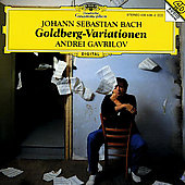 Bach J.s: Goldberg Variations Bwv 988