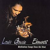 Louie Gonnie: Elements