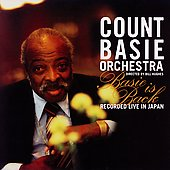 Count Basie: Basie Is Back