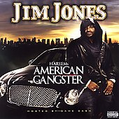 Jim Jones (Rap): Harlem's American Gangster [PA]
