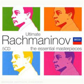 Ultimate Rachmaninov - The Essential Masterpieces