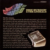 Eric Burdon/Eric Burdon & the Animals: Winds of Change [Rev-Ola]