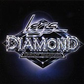 Legs Diamond (Metal): Uncut Diamond