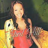 April Hill: Love 360