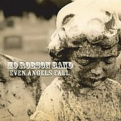 Mo Robson: Even Angels Fall