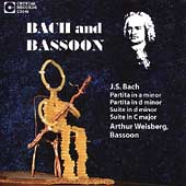 Bach and Bassoon / Arthur Weisberg