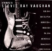Various Artists: A Tribute to Stevie Ray Vaughan