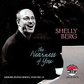 Shelly Berg: The Nearness of You *
