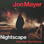 Jon Mayer: Nightscape *