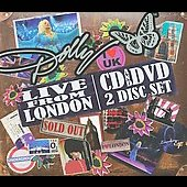 Dolly Parton: Live from London [Digipak]