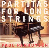 Paul Panhuysen: Partitas for Long Strings *