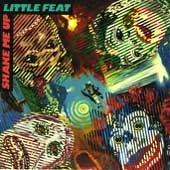 Little Feat: Shake Me Up