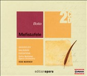 Boito: Mefistofele