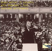 Bruno Walter in Concert: With Huberman's Last Recorded Performance