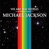 Various Artists: We Are the World: An Instrumental Tribute to Michael Jackson