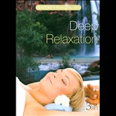 Various Artists: Deep Relaxation [Box]