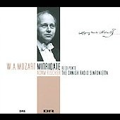W.A. Mozart: Mitridate Re Di Ponto