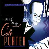 Various Artists: Capitol Sings Cole Porter: Anything Goes