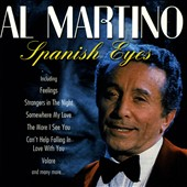 Al Martino: Spanish Eyes [Delta]