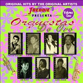 Various Artists: Orchestas de Oro