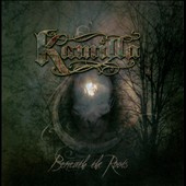 Kamilla: Beneath the Roots