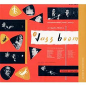 Various Artists: Jazz Boom No. 1