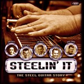 Various Artists: Steelin It: The Steel Guitar Story
